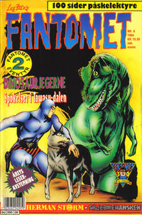 Cover for Fantomet (1976 series) #6/1994