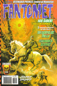 Cover Thumbnail for Fantomet (Egmont Serieforlaget, 1998 series) #17/2006