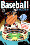 Cover for Baseball Comics (Kitchen Sink Press, 1991 series) #2