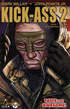 Cover Thumbnail for Kick-Ass 2 (2010 series) #1 [5th Printing Variant]