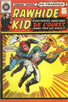 Cover for Rawhide Kid (Editions Héritage, 1970 series) #38