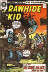 Cover for Rawhide Kid (Editions Héritage, 1970 series) #32