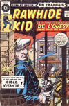 Cover for Rawhide Kid (Editions Héritage, 1970 series) #51