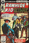 Cover for Rawhide Kid (Editions Héritage, 1970 series) #48