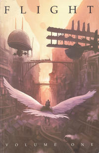 Cover Thumbnail for Flight (Random House, 2006 series) #1