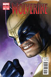 Cover for Wolverine (Marvel, 2010 series) #300 [Cheung Cover]
