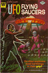 Cover Thumbnail for UFO Flying Saucers (1968 series) #12 [Whitman Variant]