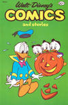 Cover for Walt Disney's Comics and Stories (Magazine Management, 1984 series) #1