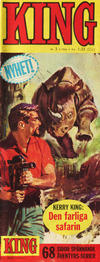 Cover for King (Semic, 1964 series) #3