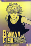 Cover for Banana Fish (Viz, 2004 series) #5