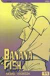 Cover for Banana Fish (Viz, 2004 series) #11