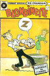 Blondinette #10