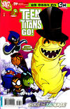 Teen Titans Go! #37
