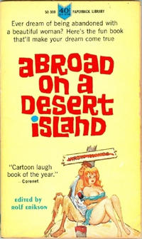 Cover for Abroad on a Desert Island (1964 series) #50-300