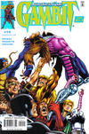 Cover for Gambit (Marvel, 1999 series) #19 [Direct Edition]
