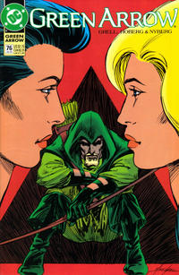 Cover Thumbnail for Green Arrow (DC, 1988 series) #76