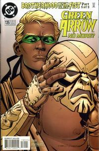 Cover Thumbnail for Green Arrow (DC, 1988 series) #135
