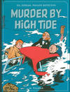 Cover for Gil Jordan, Private Detective: Murder by High Tide (Fantagraphics, 2011 series) #[nn]