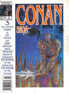 Cover Thumbnail for Conan Saga (1987 series) #7 [Newsstand Edition]