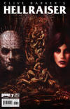 Cover Thumbnail for Clive Barker's Hellraiser (2011 series) #7 [Cover B]