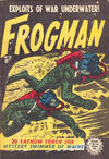 Cover for Frogman (Yaffa / Page, 1966 series) #18
