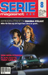 Seriemagasinet #8/1990