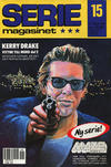 Seriemagasinet #15/1990