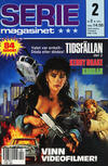 Seriemagasinet #2/1991