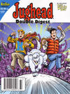 Cover Thumbnail for Jughead's Double Digest (1989 series) #177 [newsstand]