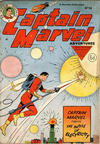 Cover for Captain Marvel Adventures (L. Miller & Son, 1950 series) #58