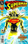 Cover Thumbnail for Superman: The Man of Steel (1991 series) #28 [Direct Sales]