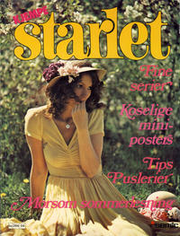 Cover Thumbnail for Kjempe-Starlet (Semic, 1977 series) #[1/1979]