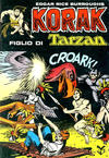 Cover for Tarzan Pocket (Editrice Cenisio, 1974 series) #3