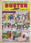 Cover for Buster (IPC, 1960 series) #597