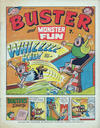 Cover for Buster (IPC, 1960 series) #15 January 1977 [844]