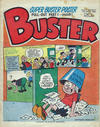Cover for Buster (IPC, 1960 series) #7 April 1984 [1213]