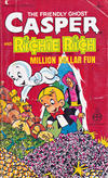 Casper and Richie Rich: Million Dollar Fun #17094