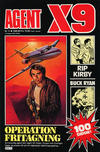 Cover for Agent X9 (Semic, 1971 series) #11/1985