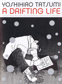 Cover Thumbnail for A Drifting Life (Drawn & Quarterly, 2009 series) #[nn]