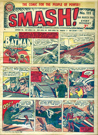 Cover Thumbnail for Smash! (IPC, 1966 series) #111