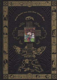 Cover Thumbnail for Binky Brown Meets the Holy Virgin Mary (McSweeney's, 2009 series)