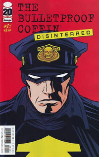 Cover Thumbnail for Bulletproof Coffin: Disinterred (Image, 2012 series) #1