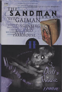 Cover Thumbnail for The Sandman (DC, 1998 series) #2 - The Doll's House