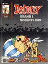 Cover Thumbnail for Asterix (1969 series) #15 - Brann i rosenes leir [6. opplag]