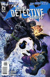 Cover for Detective Comics (DC, 2011 series) #6