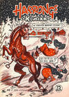 Cover for Harrongs komikk (1952 series) #1/1953