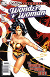 Cover Thumbnail for Wonder Woman (2006 series) #12 [Newsstand Edition]