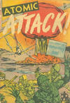 Cover for Atomic Attack! (Calvert, 1953 ? series) #1