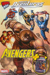 Cover for Marvel Aventuras (Editorial Televisa, 2011 series) #7