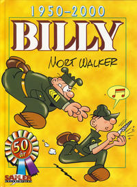 Cover Thumbnail for Billy 1950 - 2000 [Seriesamlerklubben] (Hjemmet / Egmont, 2000 series)